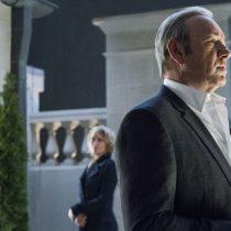Creadores de House of Cards cancelan la serie ante la polémica de Kevin Spacey