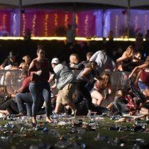 [VIDEO] Al menos 50 muertos y más de 200 heridos en el tiroteo en Las Vegas