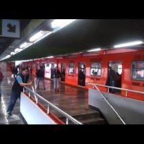 """Cuando """"El Metro"""" no mide lo mismo en Seguridad"""