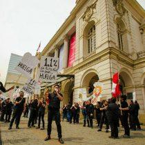 El tropiezo de Chambert con la realidad: prolongación de la huelga hipoteca calidad del Municipal