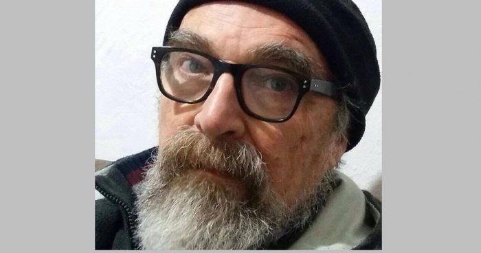"""Hugo Moraga, sobre su trabajo musical: """"lo que cambia permanece"""""""