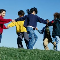 Ley de Garantías de los Derechos de la Infancia no puede esperar