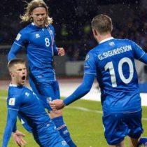 Islandia se clasifica a Rusia 2018, el primer Mundial en la historia de una de las selecciones sorpresa de Europa