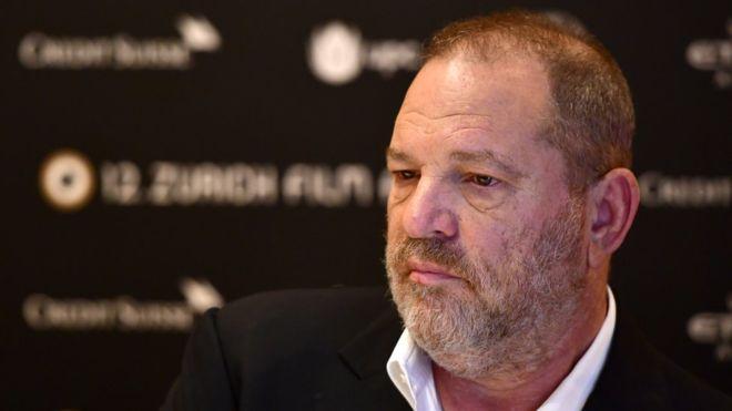 «Me arrastró al baño y me violó»: la acusación de una modelo italiana por la que la policía de Los Ángeles abrió una investigación sobre Harvey Weinstein