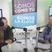 El Mostrador en La Clave: El impacto político de la derrota de La Roja