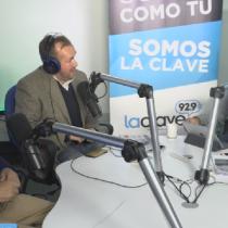 El Mostrador en La Clave: La desidia en la democracia y la desafección del proceso electoral chileno