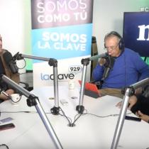 El Mostrador en La Clave: La renuncia de Aleuy