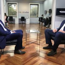 """Andrea Cuomo, CEO para la región de Quilvest y el fenómeno Bitcoin: """"Hoy no es una moneda de intercambio, es una especulación, 80% de las transacciones son puramente especulativas"""""""