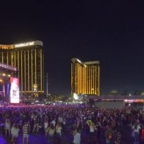 Tiroteo en Las Vegas: el FBI descarta autoría del Estado Islámico y Trump lo califica de