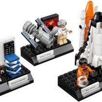 """Quiénes son """"las mujeres de NASA"""": las 4 científicas inmortalizadas en juguetes Lego"""