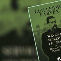 Libro revela la anónima batalla del servicio secreto chileno en la Guerra del Pacífico