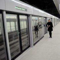 Joven que interrumpió el servicio de Línea 6 tiene prohibido usar el Metro
