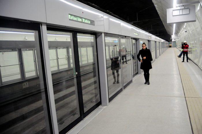 SMA formula cargos contra Metro por vibraciones de Línea 6: Empresa arriesga multas por $3.500 millones