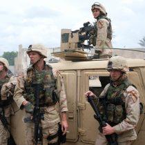 Nueva ficción relata la guerra de Irak desde la mirada de sus protagonistas
