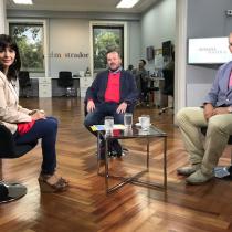La Semana Política: Marcela Ríos y la anémica democracia electoral chilena