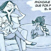 """Marina Castañeda, la psicoterapeuta mexicana que retrata """"al macho mexicano"""" en el libro """"El machismo ilustrado"""""""