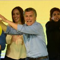 Poselecciones inversores en bolsa argentina prevén tomar ganancias en acciones