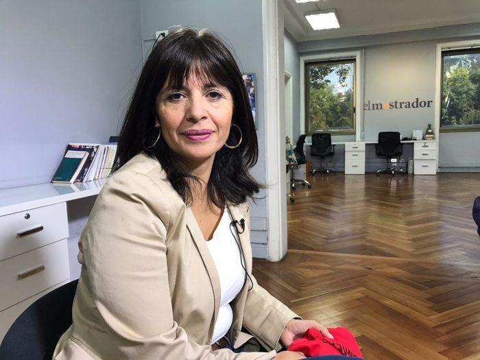 Representante del PNUD en La Semana Política: alta abstención electoral en Chile