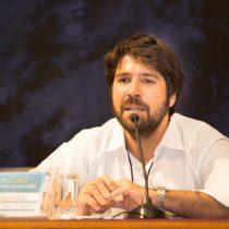 Mariano Rosenzvaig el niño símbolo del golpe más bajo para RD en Providencia
