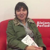 [VIDEO] Alejandra Matus y el discurso de las AFP: ¿es usted dueño de la plata que pone mes a mes en su fondo?