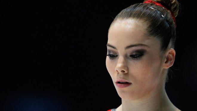 """""""La noche más aterradora de mi vida ocurrió cuando tenía 15 años"""": el desgarrador testimonio de abuso sexual de la gimnasta estadounidense McKayla Maroney"""