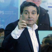 PS: alcalde de San Ramón renuncia a la colectividad por vínculos narcos