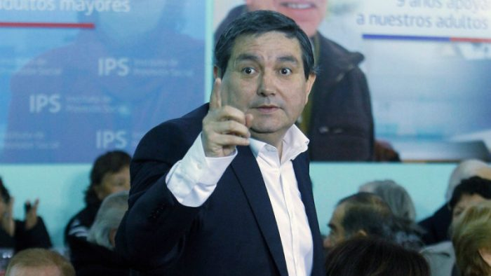 PDI allana Municipalidad de San Ramón tras denuncias sobre funcionarios narcotráficantes