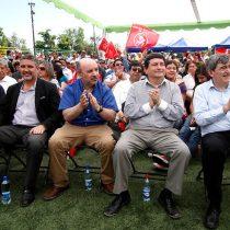 El PS y Miguel Ángel Aguilera: la crónica de un escándalo anunciado
