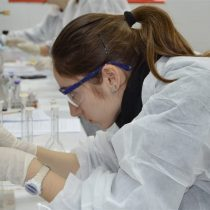 La mirada de niñas y jóvenes científicas que busca instalarse en la nueva Política de Igualdad de Género en Ciencia