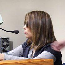 Corte de Santiago ordena retirar foto de Nabila Rifo de campaña de candidato de ChileVamos