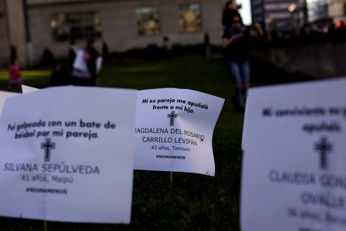 A un año de la primera marcha Ni Una Menos: ¿Ha cambiado algo en Chile con respecto a la violencia hacia las mujeres?