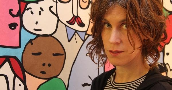La escritora chilena Nona Fernández obtiene en México el Premio Sor Juana Inés de la Cruz