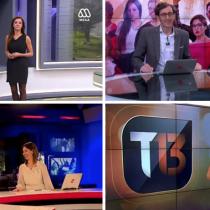 Estudio revela rechazo de las audiencias a los noticieros de TV en que periodistas se presentan como jueces