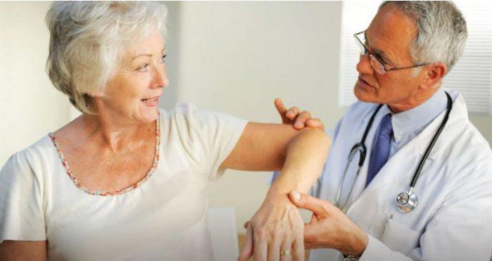 Osteoporosis y Artrosis: enfermedades crónicas que afectan a mujeres mayores de 50 años y ya no son invalidantes