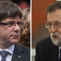 Catalanes buscan usar deuda de España en lucha por independencia