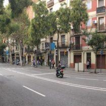 Cataluña celebra un