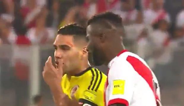 Jugador de selección peruana califica como una