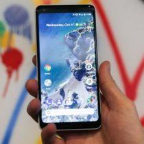 Las innovaciones del Pixel 2, el teléfono con el que Google quiere competir con el iPhone de Apple y el Galaxy de Samsung