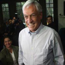 Piñera asoma la retroexcavadora: de salir electo no seguirá adelante con el proyecto de pensiones de Bachelet