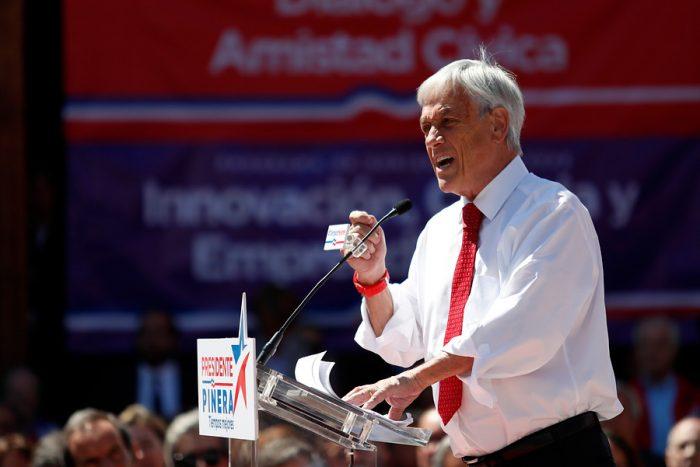 Empresarios esperan ansiosos el 'toque de rey Midas' del millonario Piñera