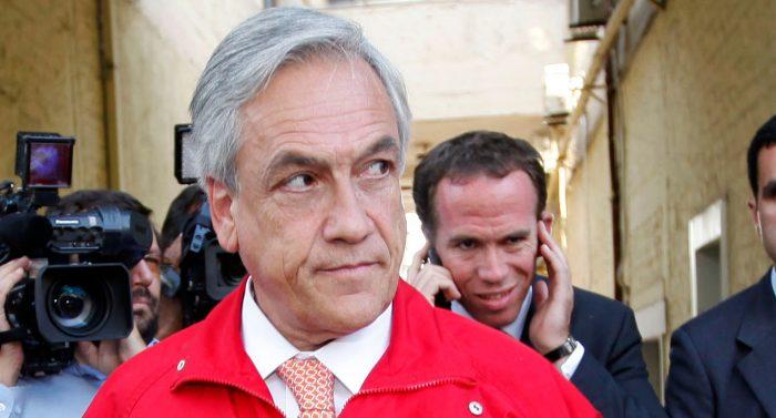 Conflicto de intereses, privatizaciones y debilidad política: así fue el Gobierno de Piñera