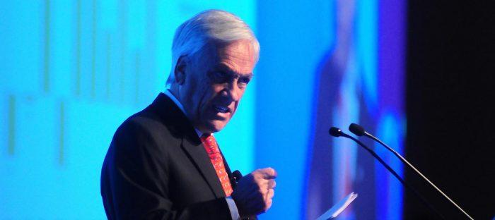 Piñera S.A.: los clanes más poderosos del país financian al candidato de Chile Vamos