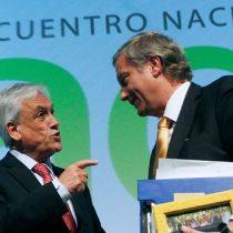 Kast vs. Piñera: la asociación nacional del rifle o la del martillo