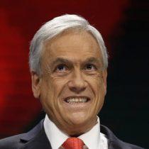 Termómetro digital: las metidas de patas que tienen a Piñera liderando como el personaje más criticado en redes sociales