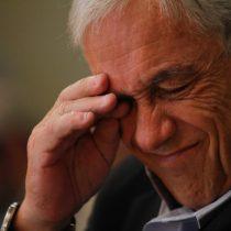 Piñera fuera de control: improvisación y desorden tras ola de errores del ex Presidente