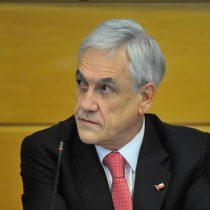 Termómetro digital: uso de imagen de Aylwin en franja perjudica a Piñera y lo dejacon la peor valoración en redes sociales