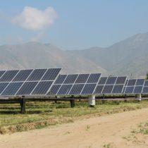 Valle de la Luna II: la nueva planta solar de la Región Metropolitana que evitará la emisión de 2.700 toneladas de CO2 al año