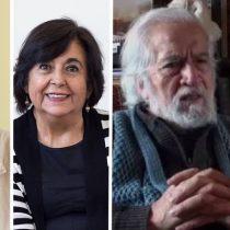 Premios Nacionales enfrentan a candidatos a La Moneda en debate de la U. de Chile