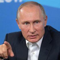 Vladimir Putin ordena iniciar el retiro de las tropas de Rusia en Siria