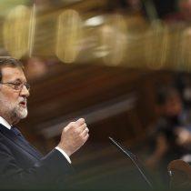 Mariano Rajoy rechaza mediación y acepta diálogo para mejorar convivencia en Cataluña